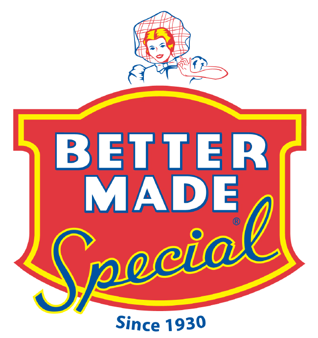 Better Made chips